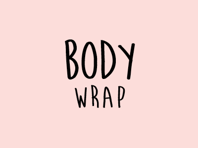 Body Wrap Espace Nomad
