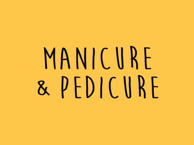 Manicure Pedicure Espace Nomad