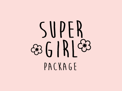Super Girl Package