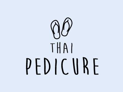 Thai Pedicure Espace Nomad